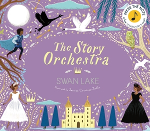 Story Orchestra Swan Lake Flint/tickle Sheet Music