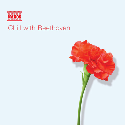 CHILL WITH BEETHOVEN MUSIC CD