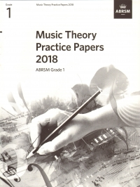 ABRSM Theory Practice Papers