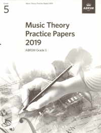 New ABRSM Theory Papers