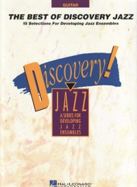 DISCOVERY JAZZ COLLECTION Guitar