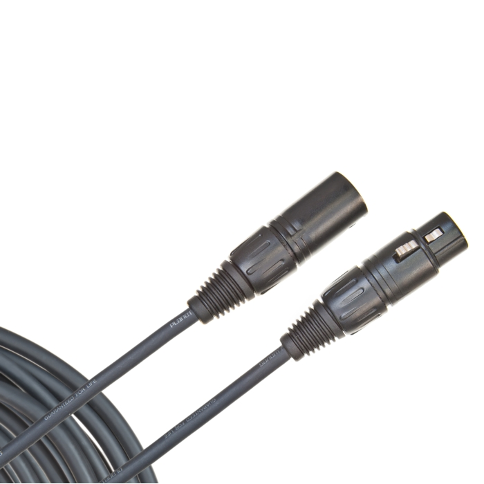 PLANET WAVES CLASSIC SERIES MICROPHONE CABLE 10FT
