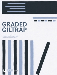 Lcm Graded Giltrap Acoustic Guitar Sheet Music