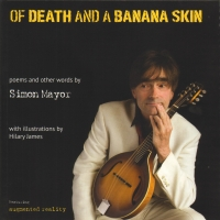 Simon Mayor Of Death And A Banana Skin + Ar Sheet Music