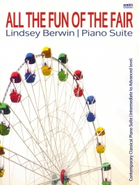 Berwin All The Fun Of The Fair Piano Suite Sheet Music