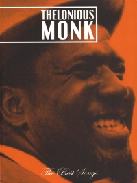 Thelonious Monk The Best Songs Meody Chords Pf Gtr Sheet Music