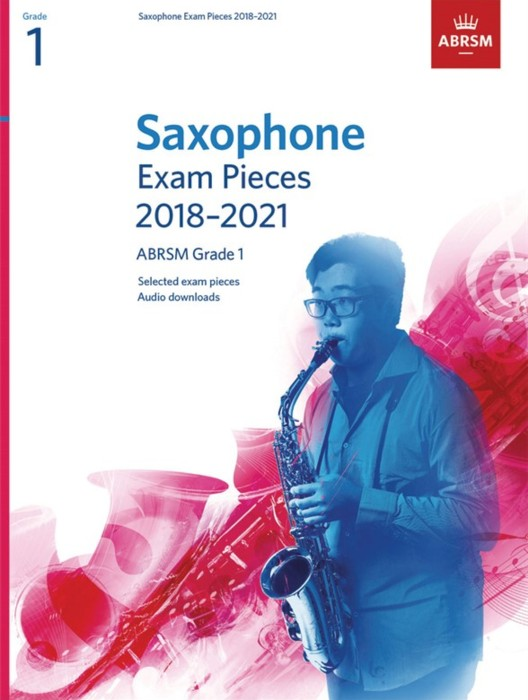 ABRSM Woodwind from 2018