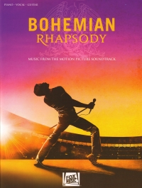 Bohemian Rhapsody Music From Motion Picture Pvg Sheet Music