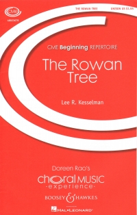 Rowan Tree Kesselman Unison & Piano Sheet Music