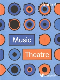 Lcm Music Theatre Grade 1 2019-2021 Sheet Music