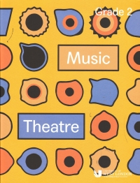 Lcm Music Theatre Grade 2 2019-2021 Sheet Music