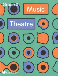 Lcm Music Theatre Grade 3 2019-2021 Sheet Music