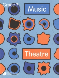 Lcm Music Theatre Grade 7 2019-2021 Sheet Music