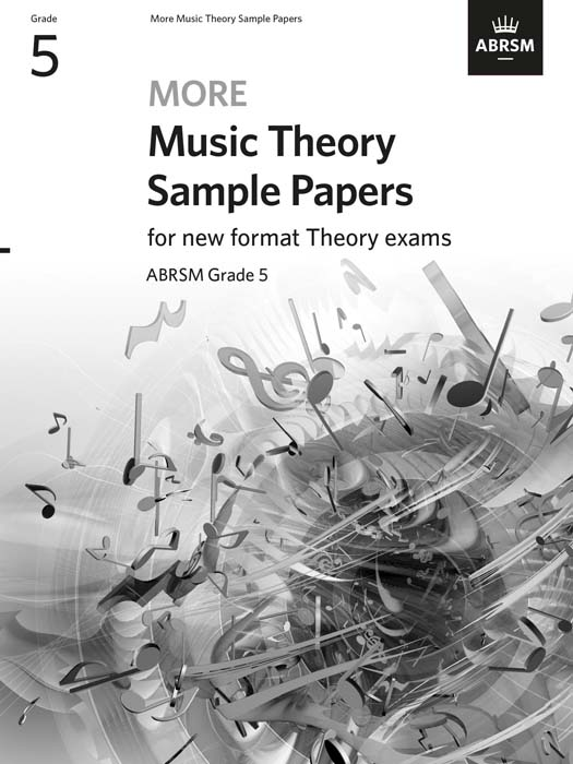 New ABRSM Music Theory
