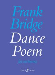 Bridge Dance Poem Full Score Sheet Music